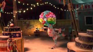Madagascar 3: Los Fugitivos Trailer Subtitulado - www.rodando.com.do