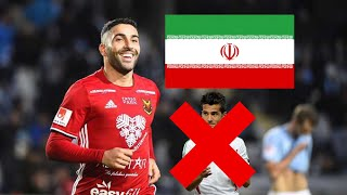 ZIF : 2 Goals Of Kaveh Rezaei And Saman Ghoddos | Ghoddos Will Play For Iran | #1