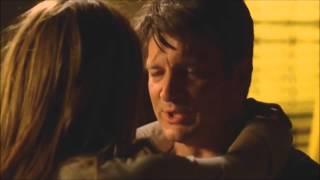 Beckett Loves Castle's Lap