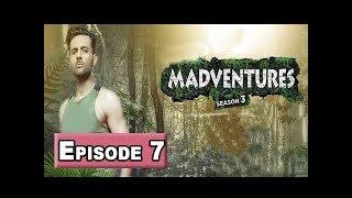 Madventures Season-3 Episode 7 - ARY Zindagi Show