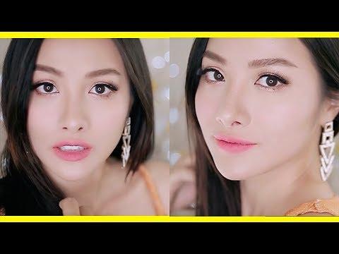 Xxx Mp4 Sĩ Thanh Makeup Cho YaYa Trương Nhi Đi Kiếm Chồng Đầu Năm Mới Makeup Ngày Tết 2018 SĨ THANH 3gp Sex
