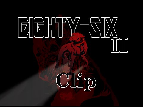 Eighty Six Part 2 Clip The Higher Ups