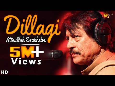 Xxx Mp4 Dil Lagaya Tha Dillagi Ke Liye Sad Song Legendary Singer Attaullah Khan 3gp Sex