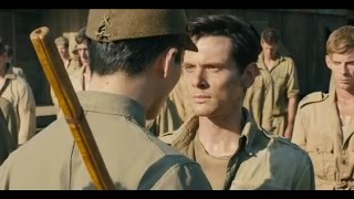 Unbroken (Directed by Angelina Jolie) Movie Review