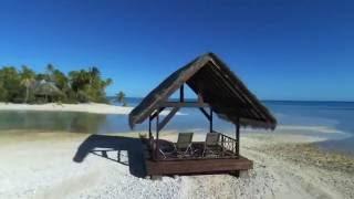Motu Teta Private Island Tahiti For Rent