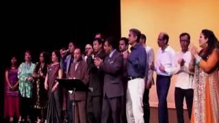QSQT Papa Kehte Hain Chorus @ Bollywood Buffet Musical Summer C.M.