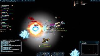Darkorbit XXXXV - Smacking East3