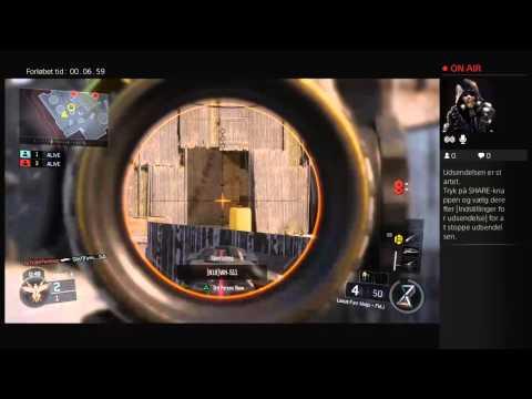 Black ops 3 Search & Destroy
