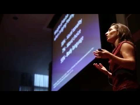 Want to sound like a leader Start by saying your name right Laura Sicola TEDxPenn