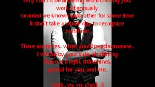 Common - The Light || Just Being Common || Lyrics