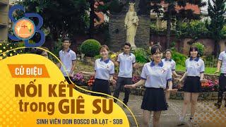 NỐI KẾT TRONG GIÊSU | Sinh Viên Don Bosco Đà Lạt - SoB