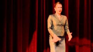 Sydney Opera House: La Soiree - Ursula Martinez