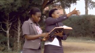 Nankunda Aggy - Korera Mukama official video