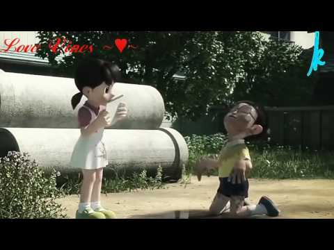 Xxx Mp4 Baarish Half Girlfrend Song Feat Nobita And Shizuka Love Vines ♥ 3gp Sex