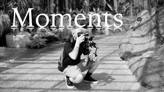 Moments (Short Film)