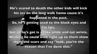 Steven - Jake Miller (With Lyrics)