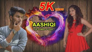 AASHIQI POWER OF LOVE | VALENTINE SPECIAL | HEART TOUCHING STORY