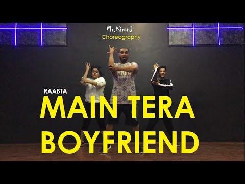 Xxx Mp4 Main Tera Boyfriend Raabta KiranJ Dancepeople 3gp Sex