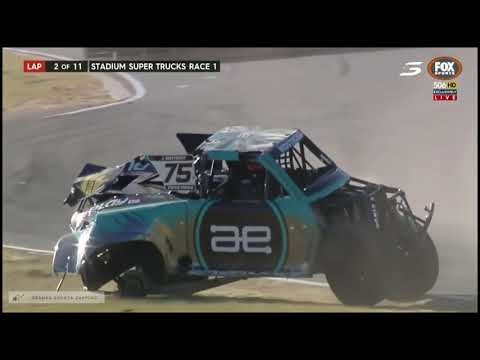 Watts zap 2018 19 The best sports moments of Motorsport Part 59