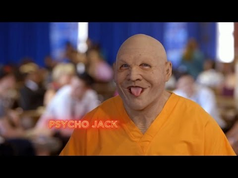 America's Got Talent S09E08 Judgment Week Magic Acts Psycho Jack