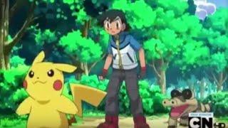 Pokémon 2016 - Black & White Episode 19,20,21