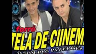 Forró Tela de Cinema - O Som dos Paredões 05 Quem tem amigo boi