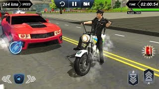 POLICE BIKE RACING GAMES #Free Bike Games To Play #Motorbike Racer Game Download #Games For Kids