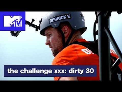 Xxx Mp4 Such Great Heights Official Sneak Peek The Challenge XXX MTV 3gp Sex