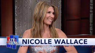 Nicolle Wallace: It