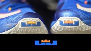 Nike LeBron 13 'Balance'