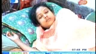 DTV 30 11 12 Quran er hafaz er jibonar golpo Help her very Tragedic