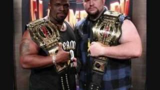 TNA vs WWE 2010