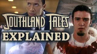 Southland Tales EXPLAINED - Breakdown & Heavy Analysis