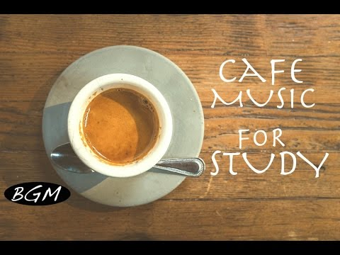 Cafe Music!Jazz & Bossa Instrumental Music for relaxation!!Background Music!!