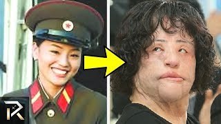 STRANGEST Requirements For People In NORTH KOREA!