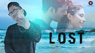 Lost - Official Music Video | Munawwar Ali, Rina Charaniya & Giri G