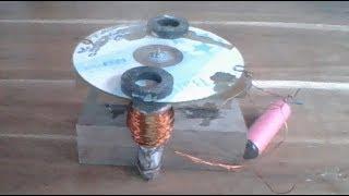 Super motor ,  homemade easy motor 2017 , new idea to create motor