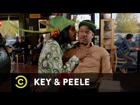 Key & Peele - Outkast Reunion - Uncensored