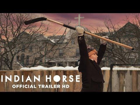 Xxx Mp4 Indian Horse OFFICIAL TRAILER HD 3gp Sex