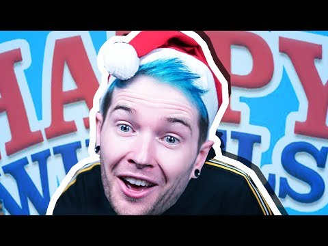 HAPPY WHEELS is BACK for CHRISTMAS