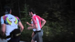 Ком-Емине: Reach Your Limits! - Day 1- Pacers