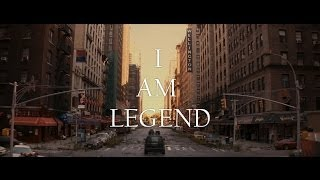 I am legend 2 (Officially Announced for 2017)
