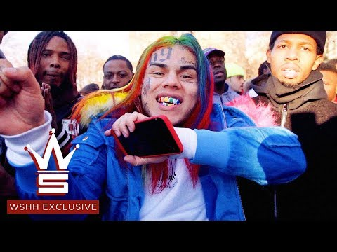 "Xxx Mp4 6IX9INE Feat Fetty Wap A Boogie ""KEKE"" WSHH Exclusive Official Music Video 3gp Sex"