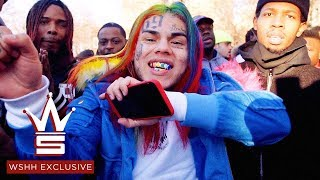 "6IX9INE Feat. Fetty Wap & A Boogie ""KEKE"" (WSHH Exclusive - Official Music Video)"