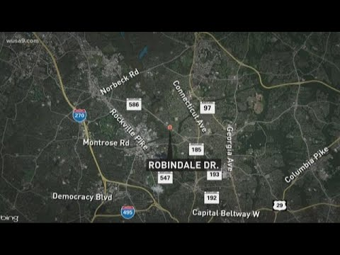 Xxx Mp4 Woman Released From Hospital After Rockville Maryland Dog Attack 3gp Sex