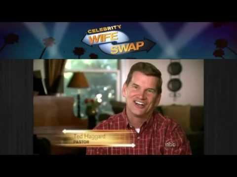 Xxx Mp4 Celebrity Wife Swap US Season 1 Episode 2 Gary Busey Ted Haggard 3gp Sex