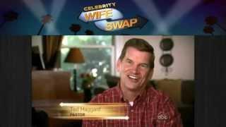 Celebrity Wife Swap (US) | Season 1 Episode 2 | Gary Busey/Ted Haggard