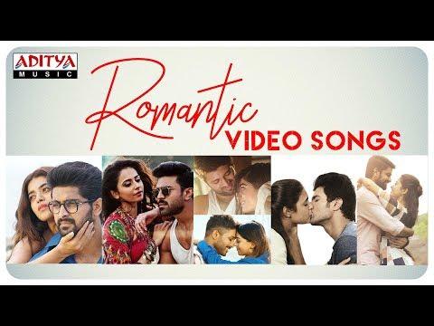 Xxx Mp4 Romantic Video Songs Jukebox Telugu Super Hit Video Songs 3gp Sex