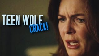Teen Wolf Season 5 || CRACK