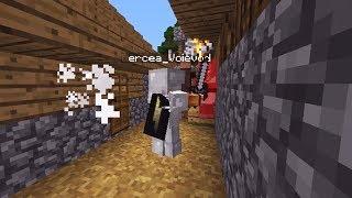 Minecraft HARDCORE| BERCEA JEFUIESTE SI OMOARA SATENII!
